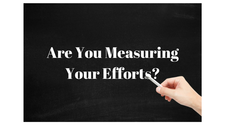 Are You Measuring